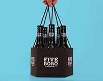 Five Boro Brewery