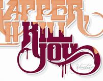 Ain´t a Rapper