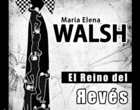 Vinilo de Ska - Maria Elena Walsh
