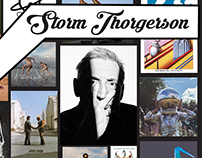 LAYOUT STORM THORGERSON