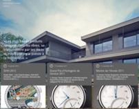 Agenhor - web site