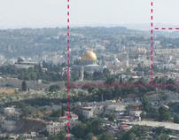Jerusalem A4