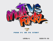 Muta Arcade Games