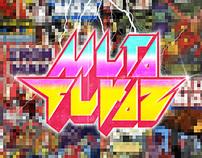 Muta Comics