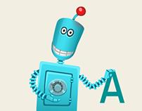 Allowance & Chores Bot - Mobile App