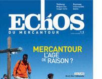 Echos du Mercantour