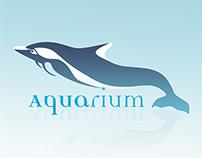 Logo   Aquarium