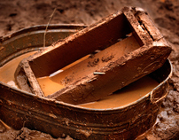 Les faiseurs de briques - Malawi