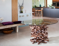 Nest Dining Table