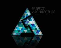 Re-design Architecture atelier A1 Respect