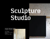Sculpture Studio