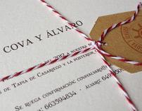 Cova y Alvaro