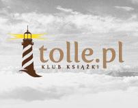 Tolle – klub książki