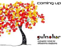 Gulmohar - a graphic novel
