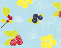Berry pattern