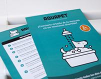 Aquapet brand image
