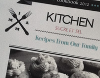 COOKBOOK 2012