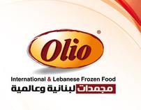 Olio Corporate Identity