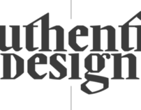 Authentic Design Magazine