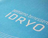 Brochure | Idryo