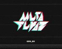 Muta VHS effect