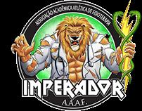Logo e Mascote Imperador