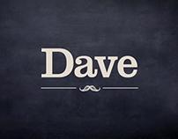 Dave Refresh