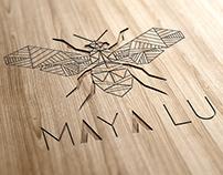 Logo Design: Maya Lu