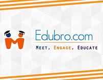 Edubro.com (Online Education System)