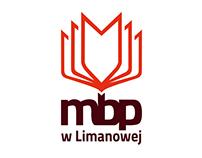 Logo dla biblioteki w Limanowej
