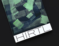 Hirtl Exhibition Catalogue