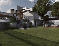 Casa Las Ventanas