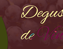 Opening vignette wine course