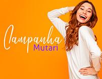 Campanha - MUTARI