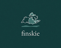 Art studio FINSKIE