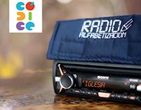 Radioalfabetización