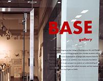BASE - Exhibition Design