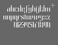 OSCAR Typeface