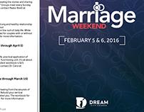 Marriage Weekend - Dream City Church