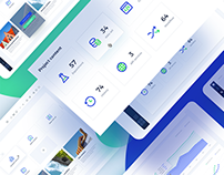 Collection dribbble