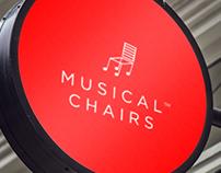 Musical Chairs - Brand Identity