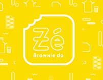 Brownie do Zé