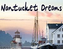 Nantucket Dreams - Summer 2018 Sleepwear Capsule