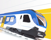 Stadler Flirt - Introduction