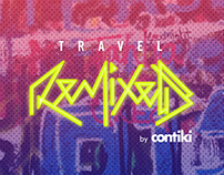 Travel Remixed by Contiki