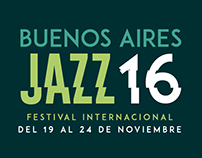 Buenos Aires Jazz Festival