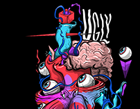 Cerebro UGlyneess