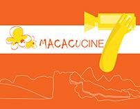 7º MacacuCine - Festival de Cinema