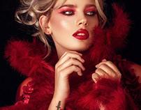 Cassie Glamour