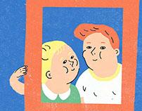 book's illustrations